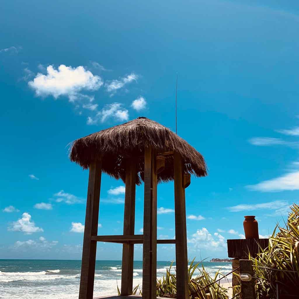 Ipojuca Pe praia de toquinho