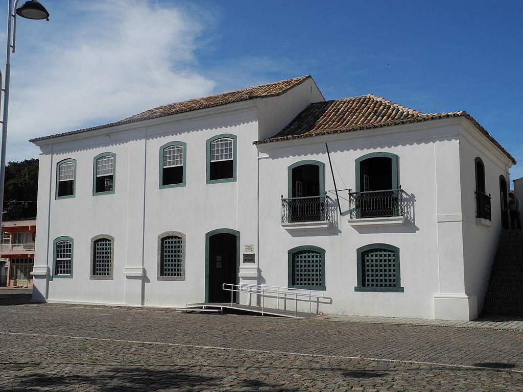 Laguna Santa Catarina Museu Arita Garibaldi