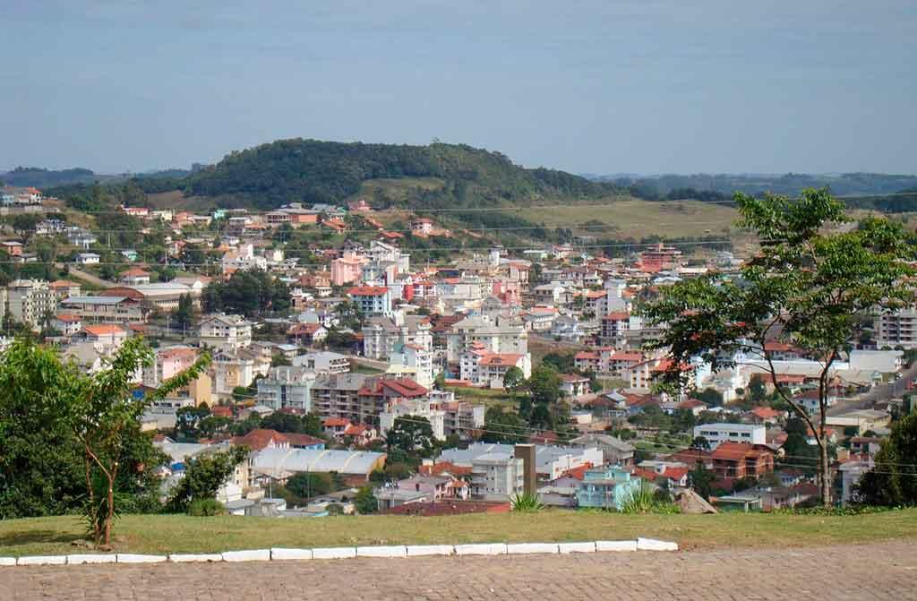 O que fazer em Cunha em 3 dias