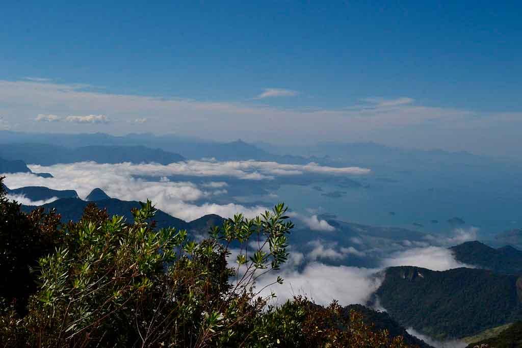 O que fazer em Cunha no inverno