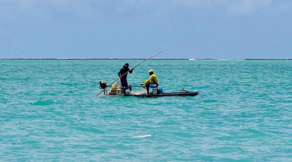 Praias de Alagoas Praias de Antunes