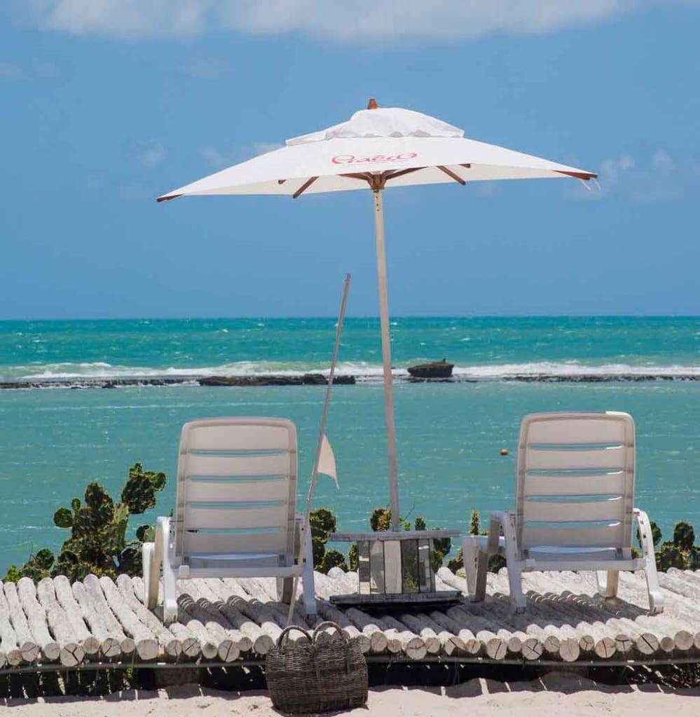 Praias de Alagoas Praia do ipioca