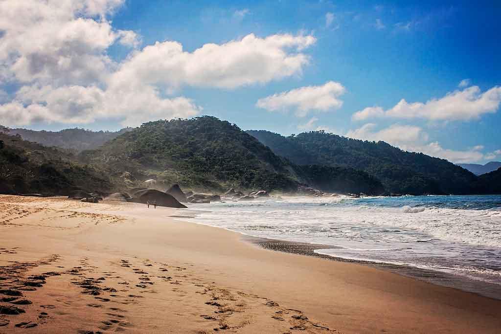 Praias de Trindade praia do Cepilho