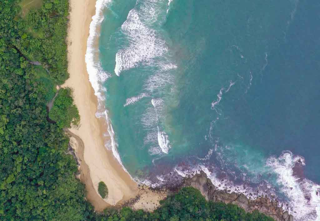 Praias de Trindade quantos dias