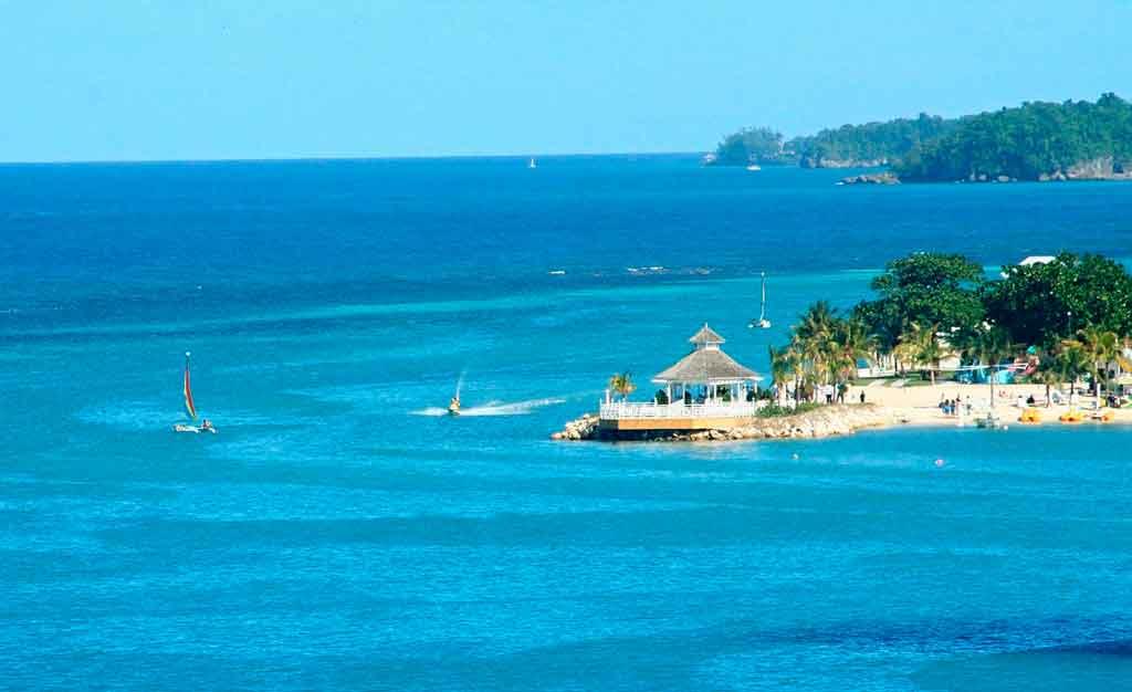 Roteiro de viagem américa central jamaica