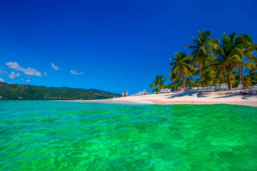 Roteiro de viagem américa central republica dominicana