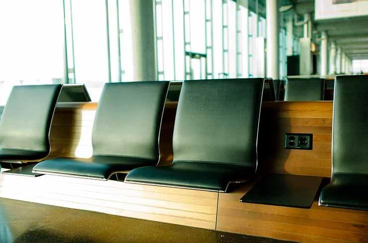 Como saber em qual terminar embacar no Aeroporto de Guarulhos?