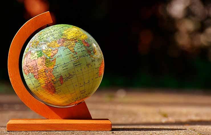 Maiores cidades do mundo ficam em quais continentes