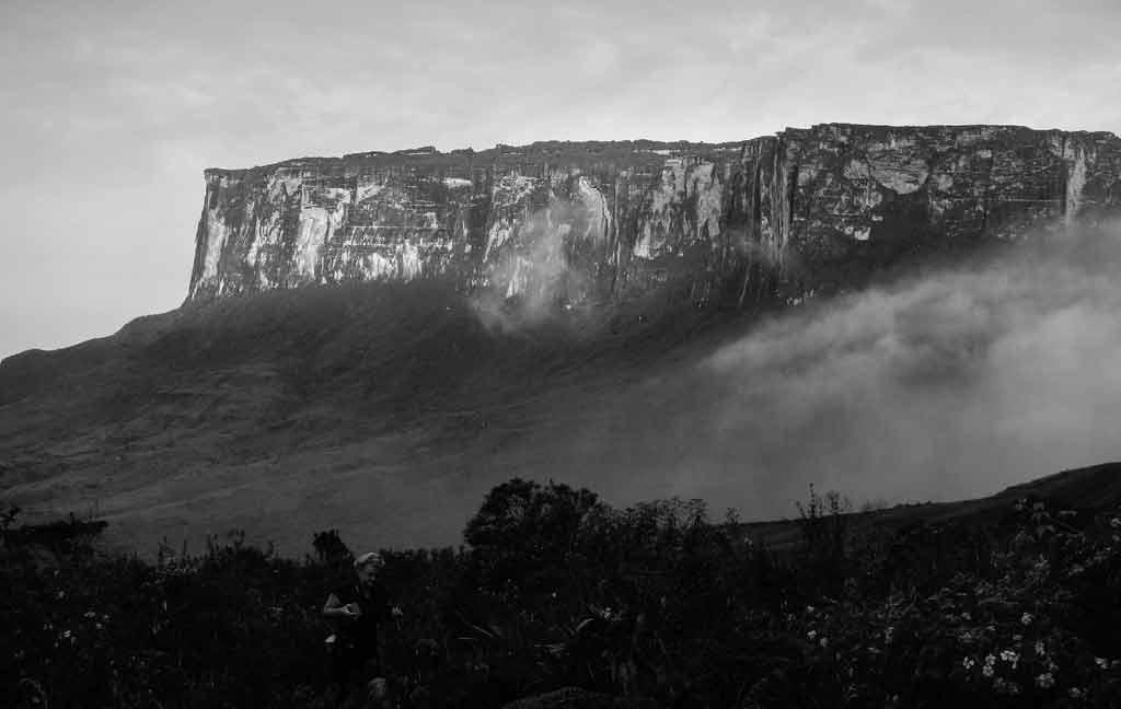 Lendas do Monte Roraima
