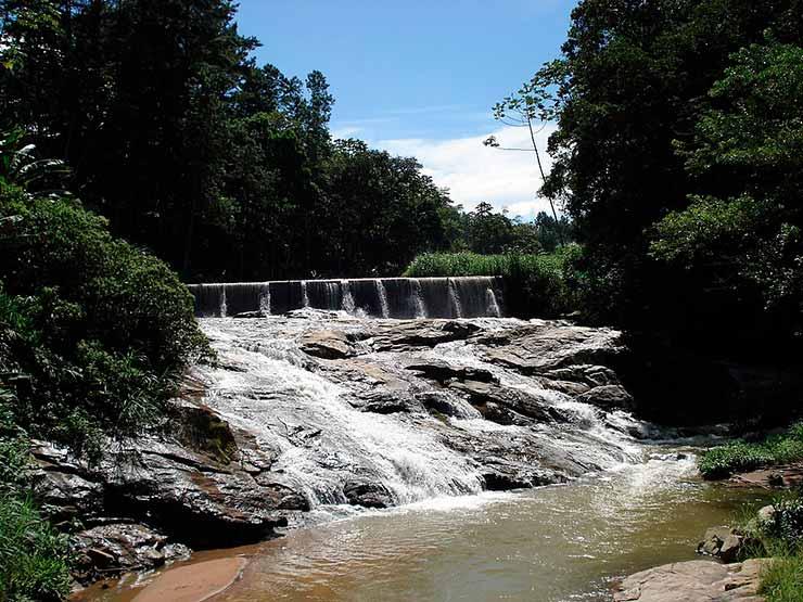 Rio dos Cedros