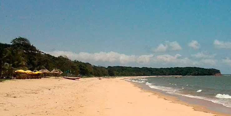 Praia de Joanes