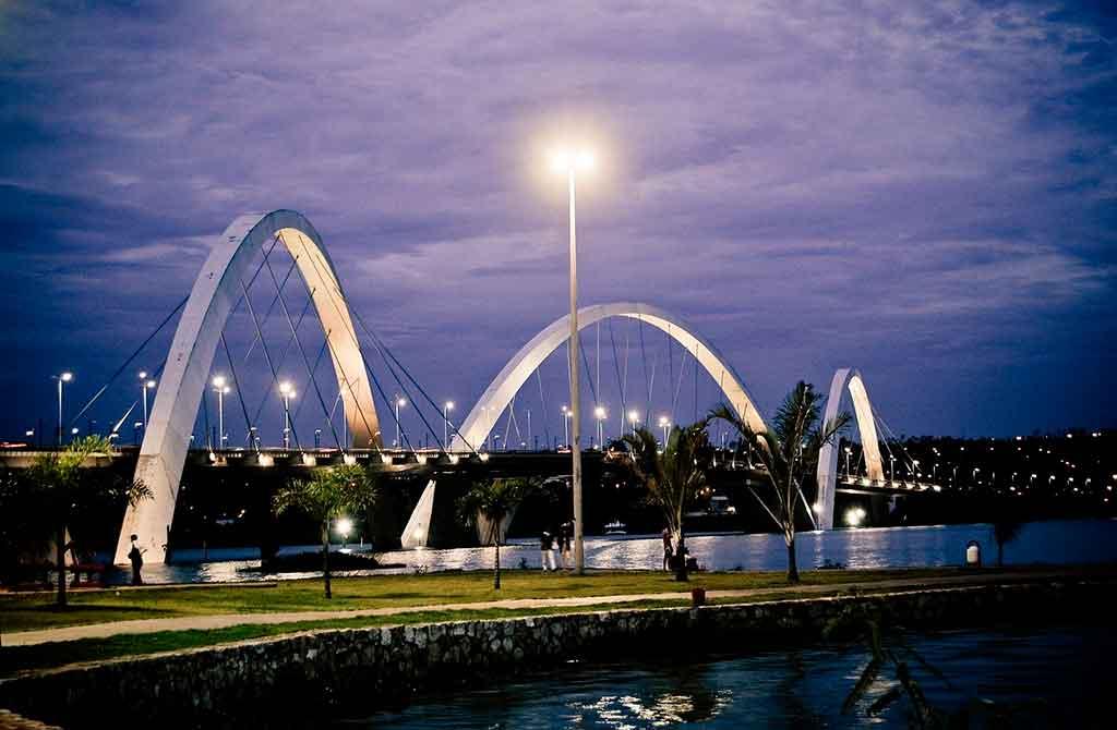 Maiores cidades do Brasil: Brasília