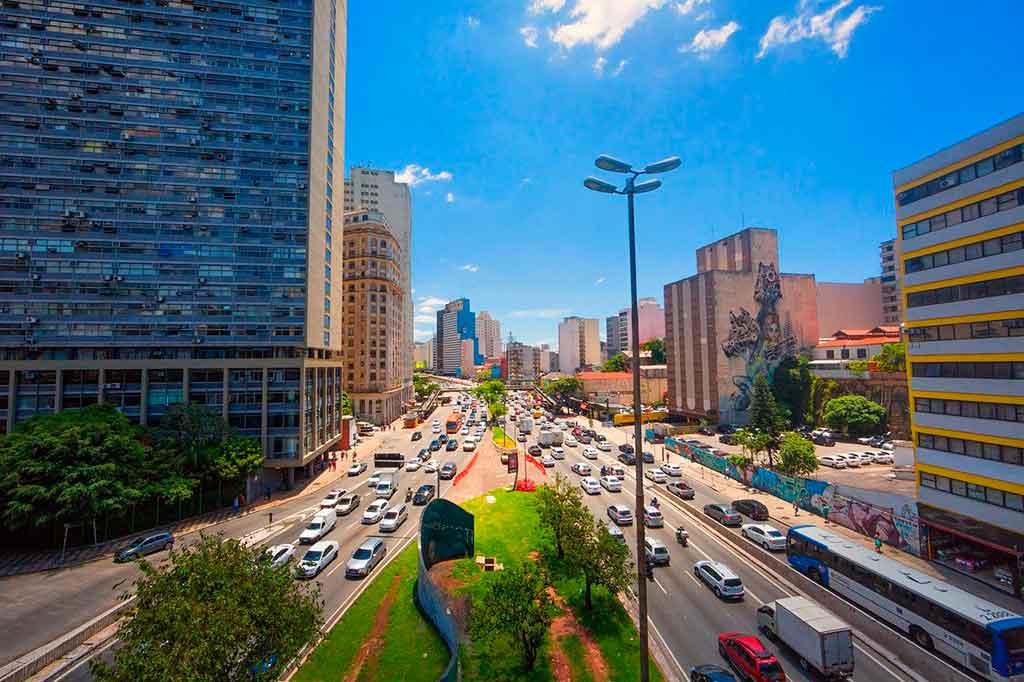 Cidades do Brasil com o maior IDH