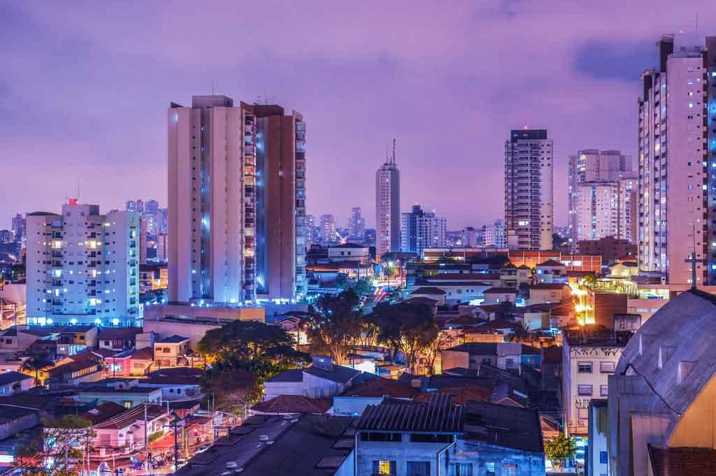 Qual é a maior cidade do Brasil?