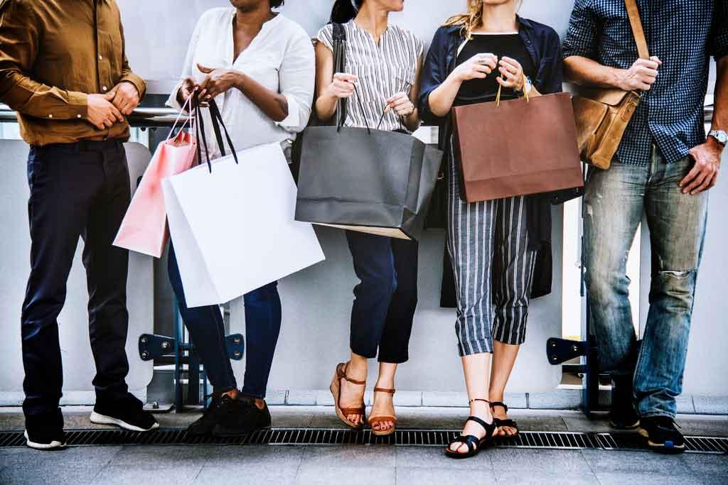 Onde fazer compras