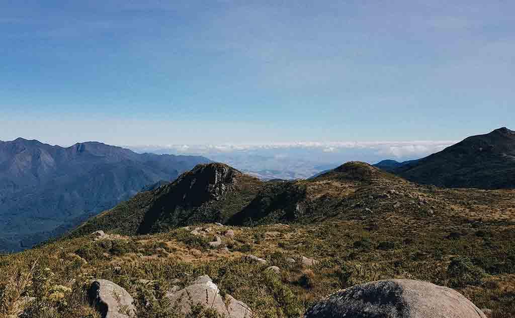 Quanto custa a entrada no Parque Nacional do Itatiaia