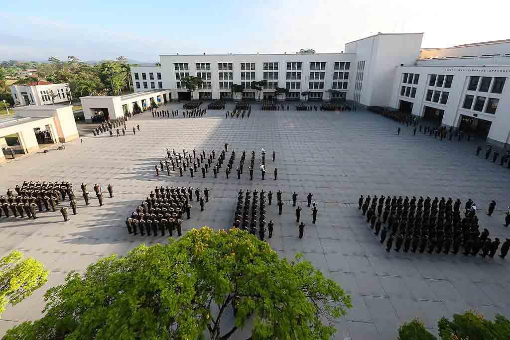 Academia Militar Agulhas Negras