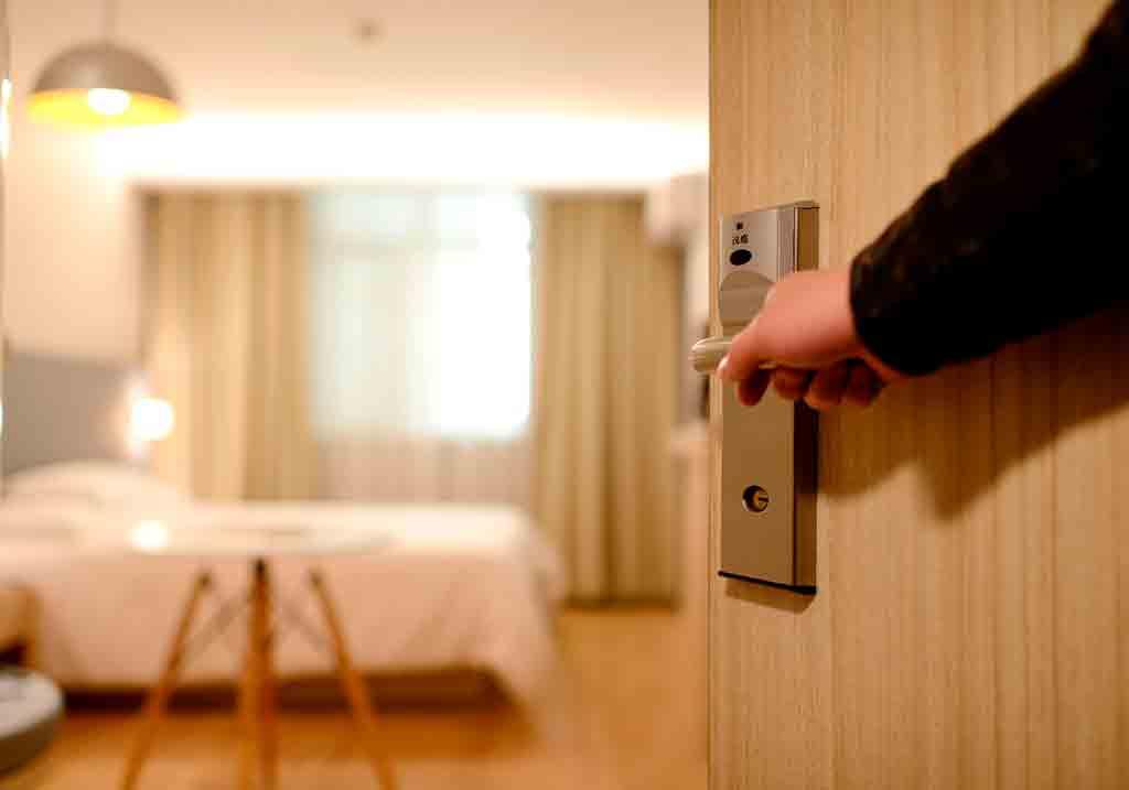Hotéis em Resende