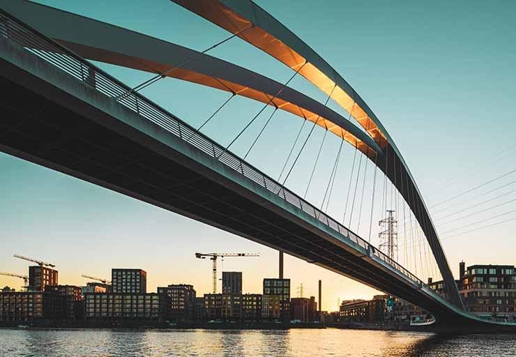 Cidades futuristas: Helsinki