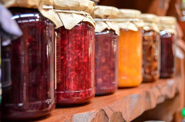 Culinária do Centro-Oeste: Doces