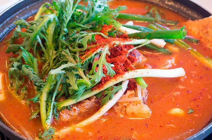 História da Culinária do Centro-Oeste