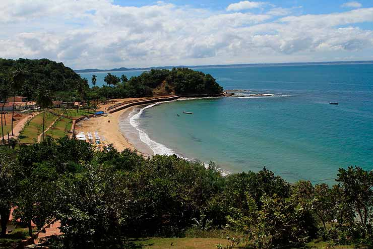 Praia da Ponta de Nossa Senhora de Guadalupe