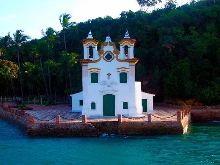 Praia do Loreto