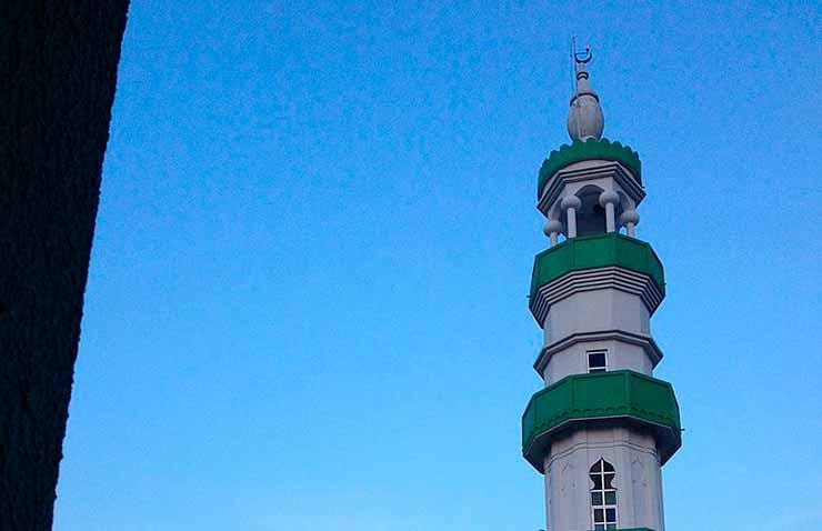 Mesquita de Maringá