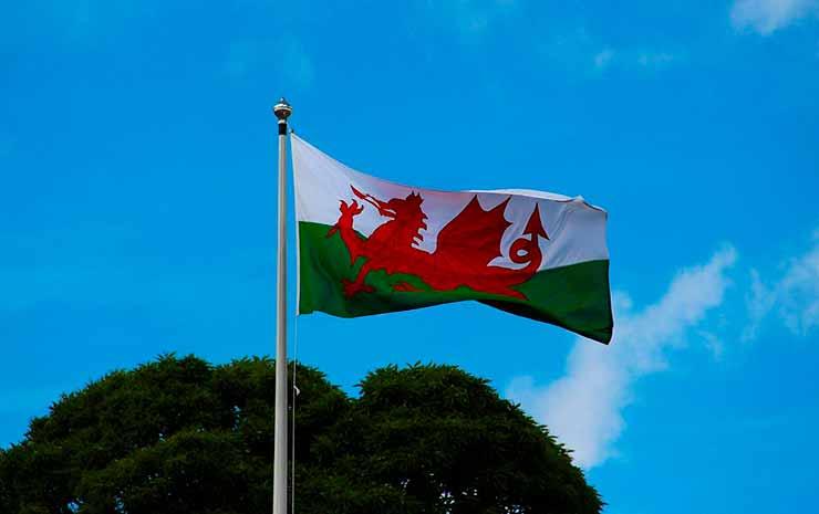 Idioma do País de Gales