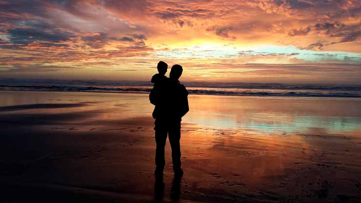 Praias de Ubatuba para passar com a família