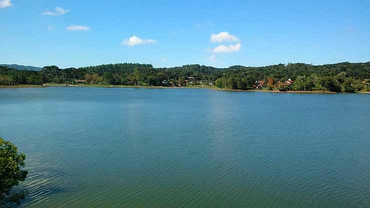 Barragem Rio dos Cedros