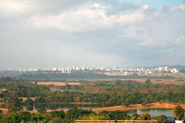 População de São José dos Campos