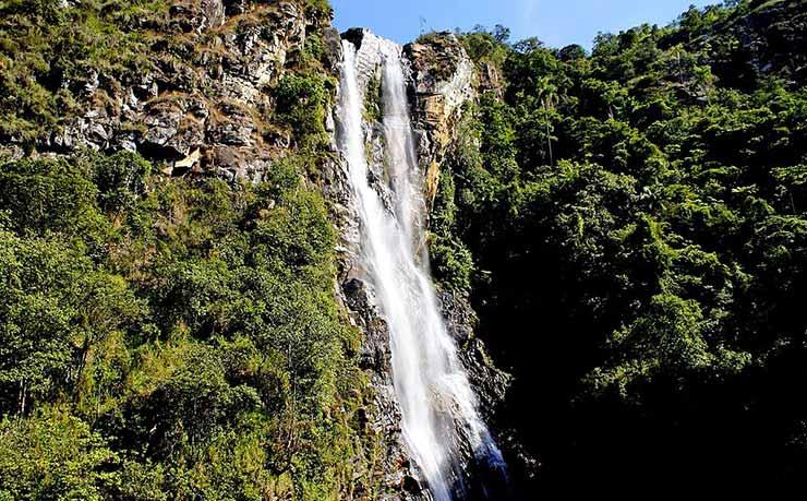 Cachoeira Alta, Itabira Minas Gerais