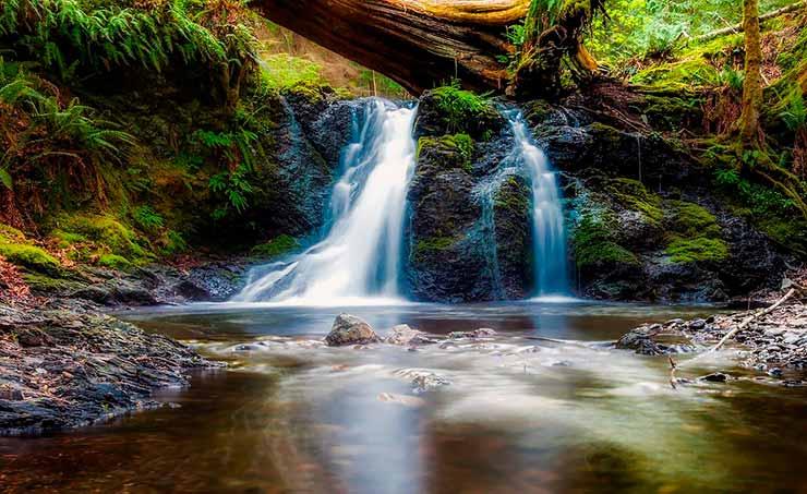 Melhores cachoeiras em Carrancas, MG
