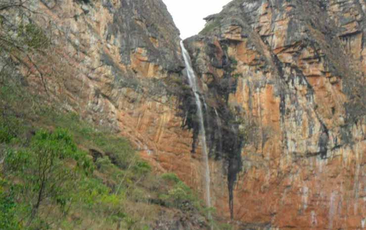 Cachoeira do Tabuleiro, Conceição do Mato Dentro
