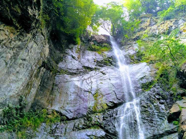 Cachoeiras em SP do Toldi