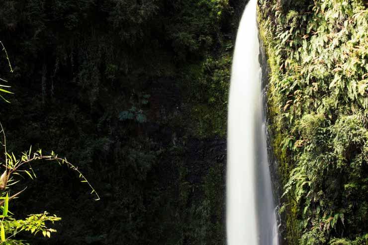 Cachoeira em SP Itambé