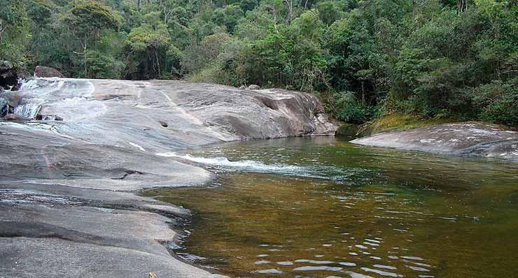 Pedra Roxa, Ibitirama