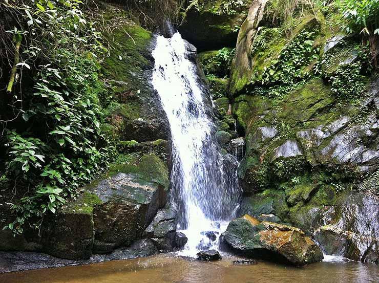 Cachoeira São José