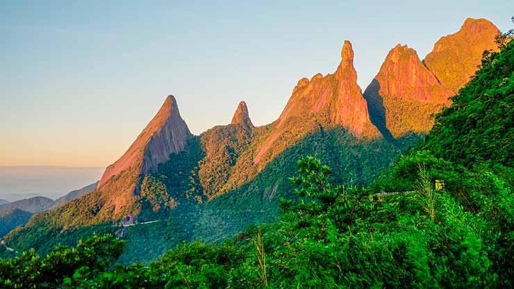 Onde fica Lumiar no Rio de Janeiro?