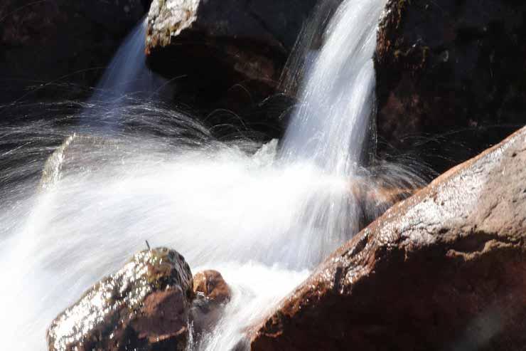 Cachoeira Paraíso Vertical