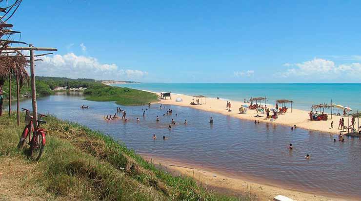Lagoa Grande