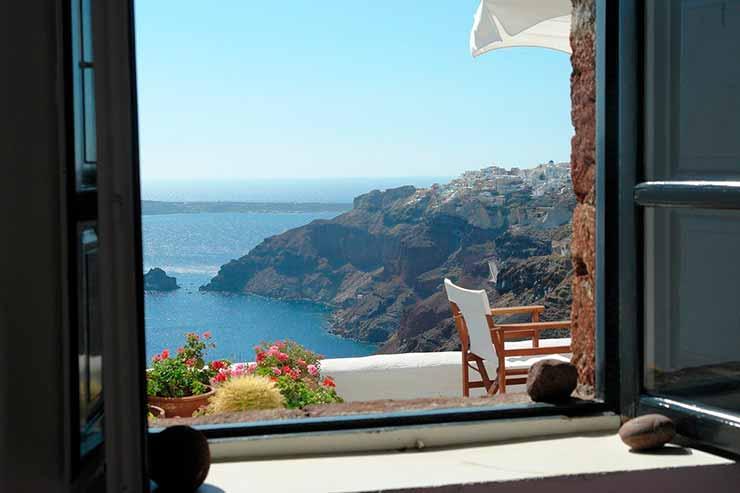 O que fazer em Santorini: planejando a viagem