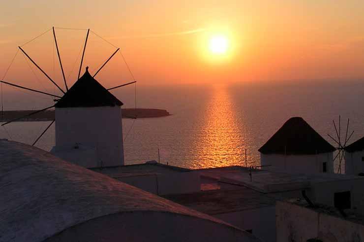 O que fazer em Santorini: roteiro completo!