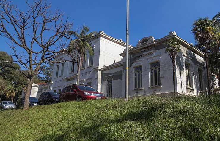 Centro Histórico de Ubatuba