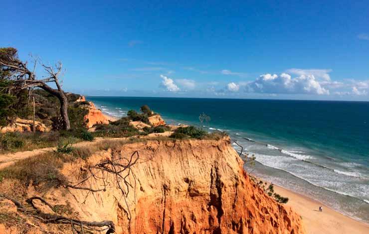 Praias de Portugal Albufeira