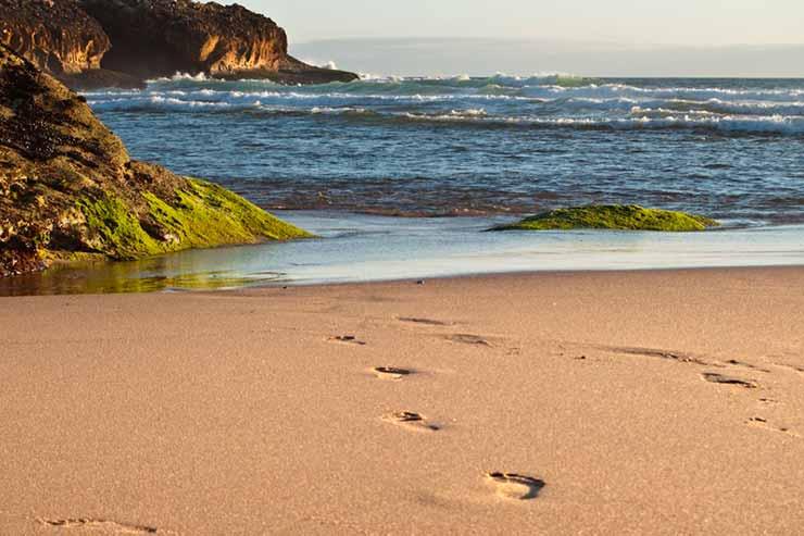 Praias de Portugal Cascais