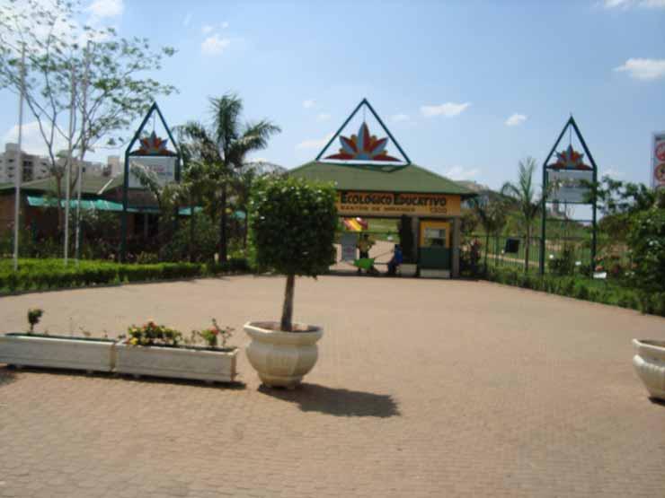 Parque Ecológico Educativo (Danilo Santos de Miranda)
