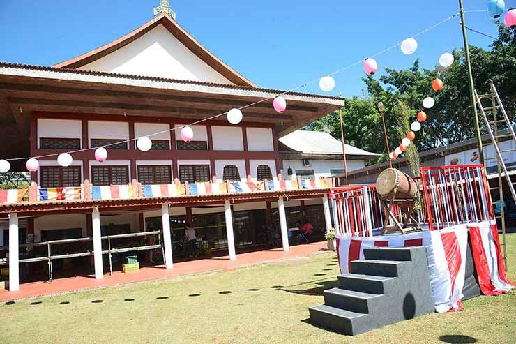 Distrito Federal Budismo
