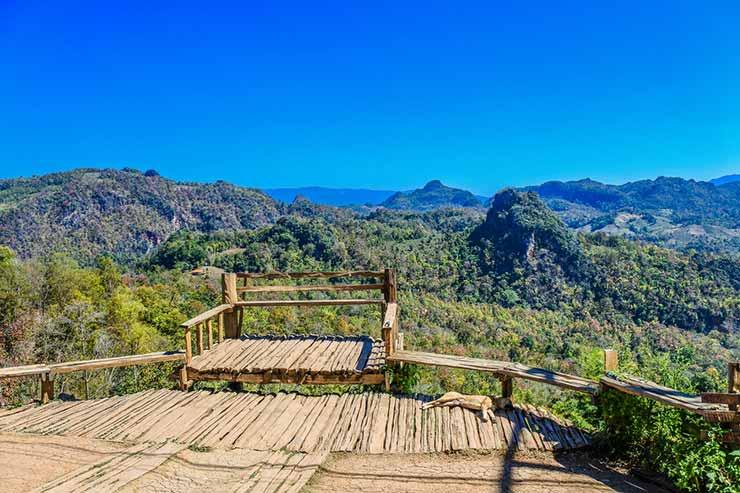 Turismo rural em Minas Gerais